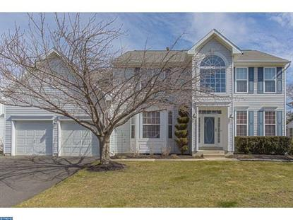 22 EASTWOOD DR East Windsor, NJ MLS# 6743490
