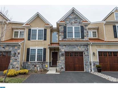 134 CARRIAGE CT Plymouth Meeting, PA MLS# 6744446