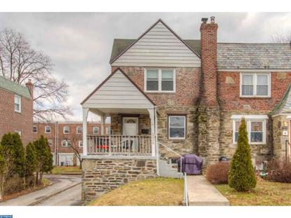 3436 VALLEY GREEN DR Drexel Hill, PA MLS# 6744710