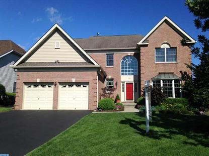 430 LAUREL CREEK BLVD Moorestown, NJ MLS# 6744904