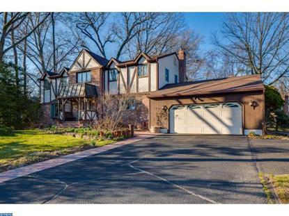 108 WHITE OAK RD Cherry Hill, NJ MLS# 6745327