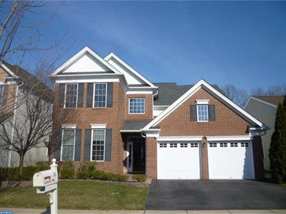 120 ARISTOTLE WAY East Windsor, NJ MLS# 6745826