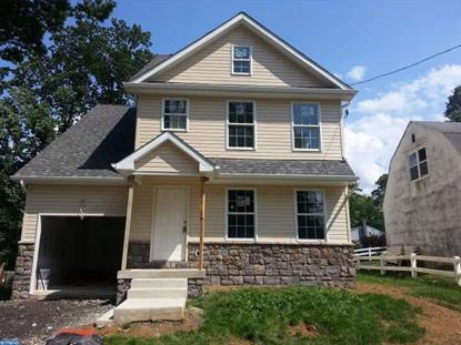 LOT 52 ARNAUD AVE Glenside, PA MLS# 6745997