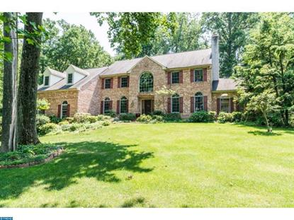 1171 MEREDITH LN Chester Springs, PA MLS# 6746178