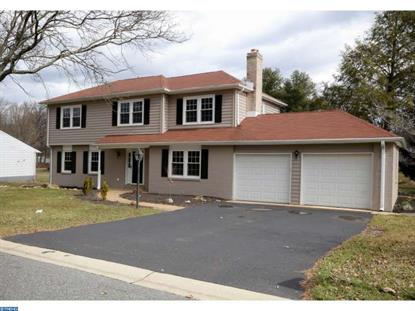 2233 PATWYNN RD Wilmington, DE MLS# 6746500