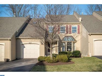623 CHATHAM CT Chalfont, PA MLS# 6747850
