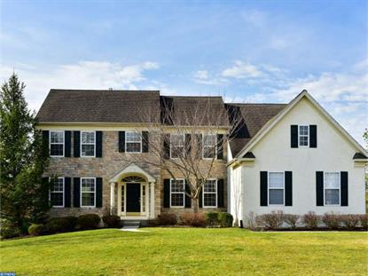 532 WOODBERRY WAY Chester Springs, PA MLS# 6751387