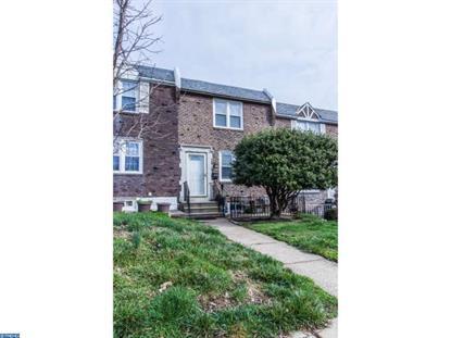 933 FAIRFAX RD Drexel Hill, PA MLS# 6751763