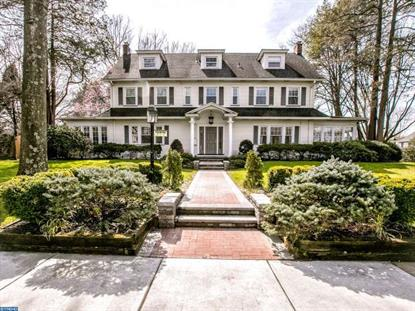 312 WESTMONT AVE Haddonfield, NJ MLS# 6752263