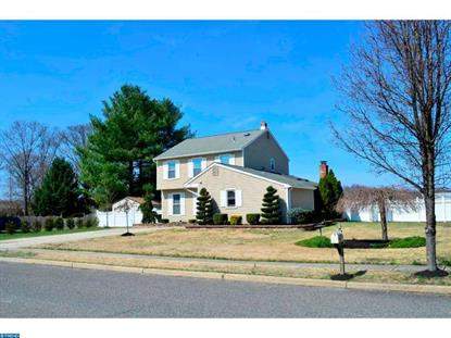 15 PHEASANT DR Cedar Brook, NJ MLS# 6752354