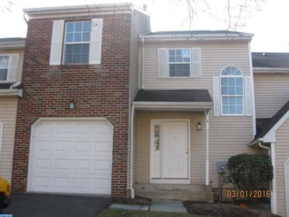 3 PIONEER CT Trenton, NJ MLS# 6752910