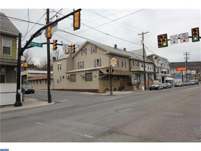 126-128 CENTER ST Tamaqua, PA MLS# 6753186