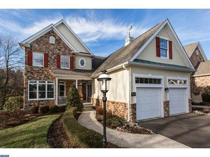 5842 HICKORY HOLLOW LN #7 Doylestown, PA MLS# 6754440