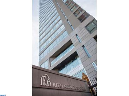 1706 RITTENHOUSE SQ #601 Philadelphia, PA MLS# 6754597