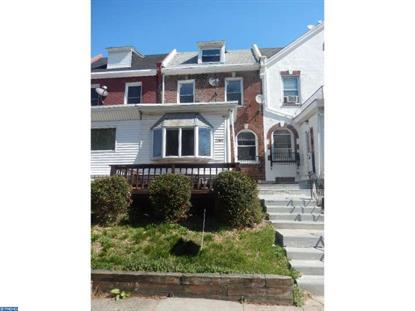 7261 WALNUT ST Upper Darby, PA MLS# 6754671