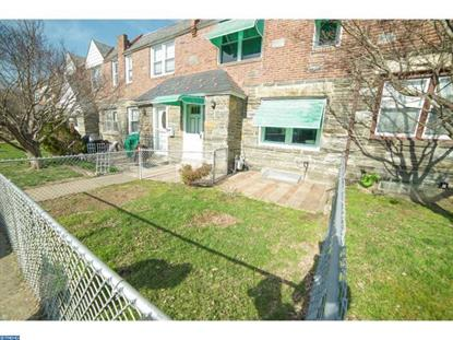 241 BARCLAY RD Upper Darby, PA MLS# 6755997