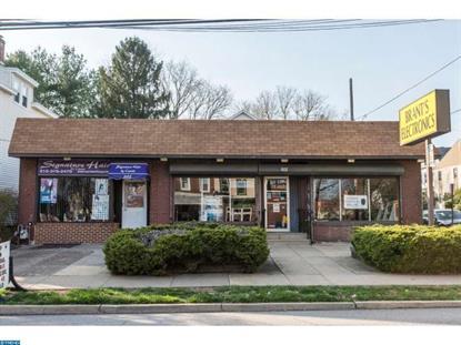 202 CENTRAL AVE Cheltenham, PA MLS# 6756705
