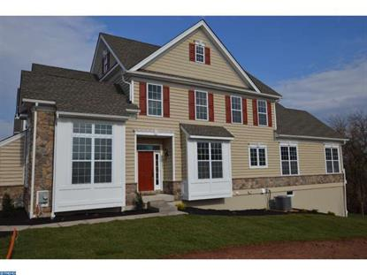 106 IRON HILL WAY Collegeville, PA MLS# 6756929