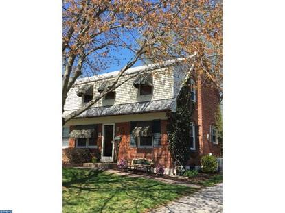 205 TAFT AVE Wilmington, DE MLS# 6758533