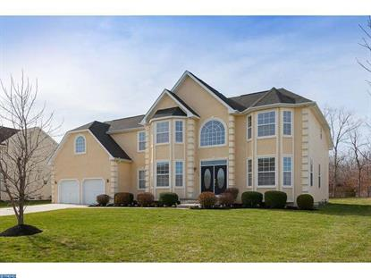 132 GOLDEN MEADOW LN Cedar Brook, NJ MLS# 6759152