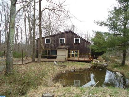 380 GEIGEL HILL RD Upper Black Eddy, PA MLS# 6759437