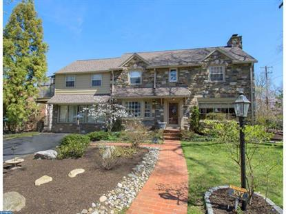 307 MEETING HOUSE LN Merion Station, PA MLS# 6759596