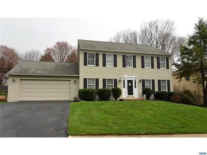 8 LONGSPUR DR Wilmington, DE MLS# 6759978