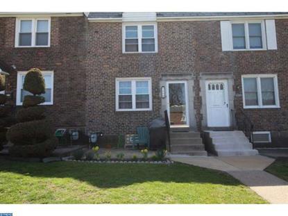 860 FAIRFAX RD Drexel Hill, PA MLS# 6760078