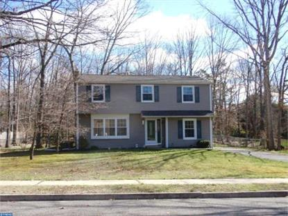 5 ALBERTS AVE Cedar Brook, NJ MLS# 6762274