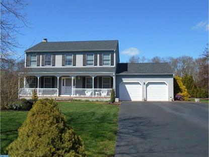 53 MEADOWVIEW CT Shamong, NJ MLS# 6762295