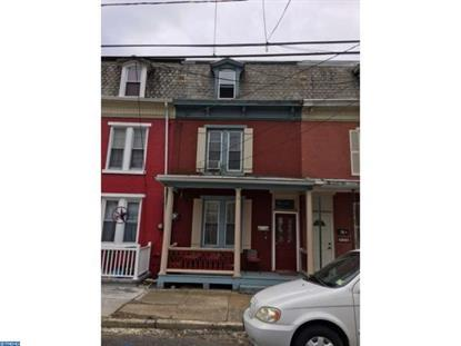 218 W UNION ST Burlington, NJ MLS# 6762956