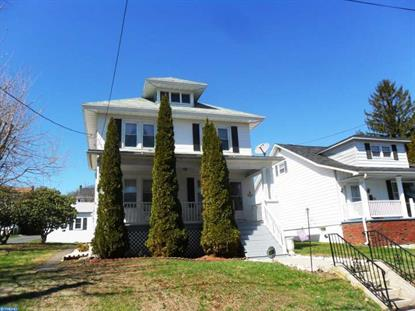 517 W WASHINGTON ST Frackville, PA MLS# 6763627