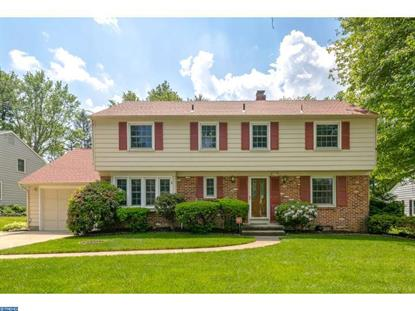 121 FARMINGTON RD Cherry Hill, NJ MLS# 6763644
