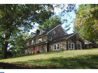 357 CHANDLER RD Chadds Ford, PA MLS# 6763818