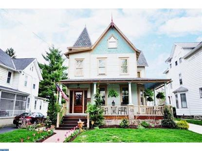 633 PARK AVE Collingswood, NJ MLS# 6763972