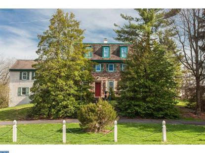 1801 OLD FORTY FOOT RD Harleysville, PA MLS# 6764767