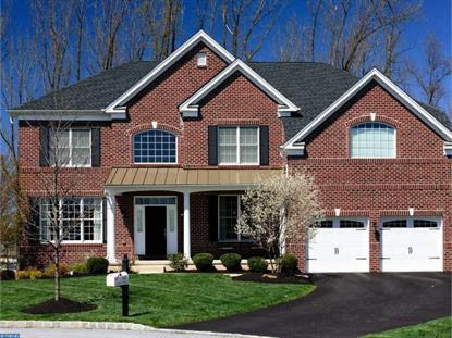 4437 LOBELLA CT Chester Springs, PA MLS# 6765105
