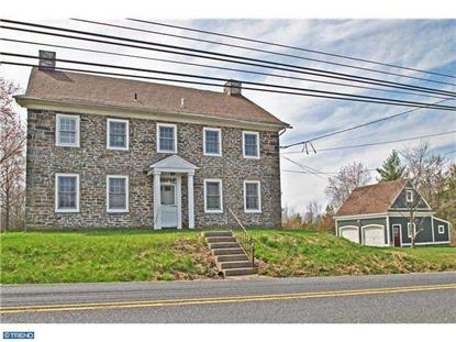 1430 S OLD BETHLEHEM PIKE Quakertown, PA MLS# 6765194