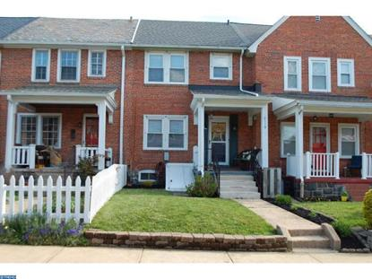 2119 GILLES ST Wilmington, DE MLS# 6765427