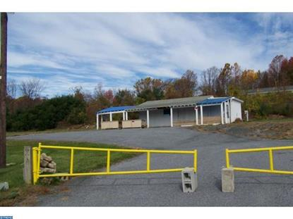 6022 MORGANTOWN RD Morgantown, PA MLS# 6765465