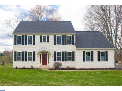1134 S CONCORD RD West Chester, PA MLS# 6766023