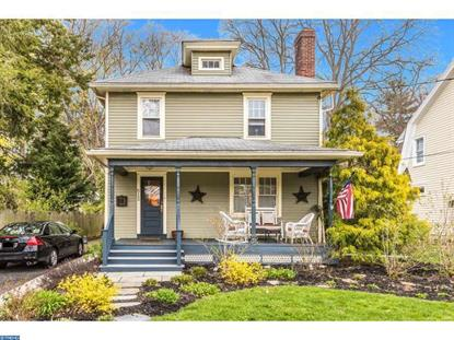 615 N WASHINGTON AVE Moorestown, NJ MLS# 6766114