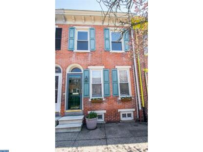 1718 N SCOTT ST Wilmington, DE MLS# 6766812