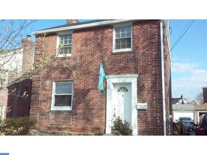 615 COATES ST Sharon Hill, PA MLS# 6766821