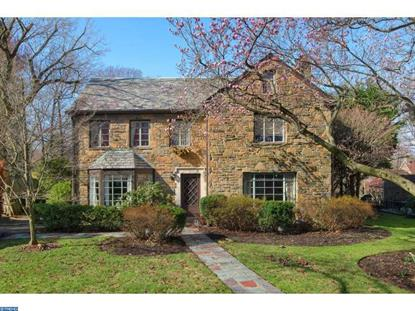 316 ORCHARD WAY Merion Station, PA MLS# 6767173