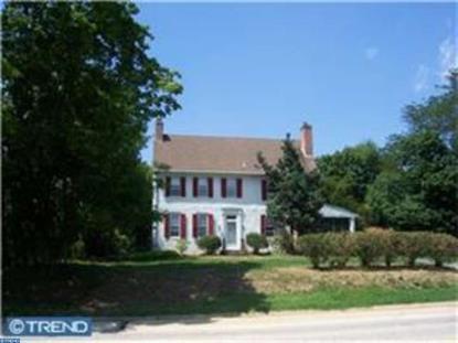 1001 MILLTOWN RD Wilmington, DE MLS# 6767562