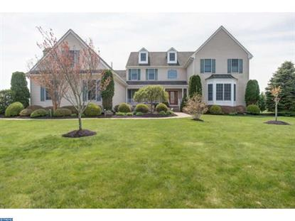 13 MEADOWLARK DR Plainsboro, NJ MLS# 6767970
