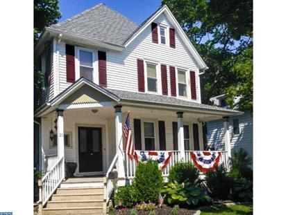 20 ALEXANDER AVE Merchantville, NJ MLS# 6768110
