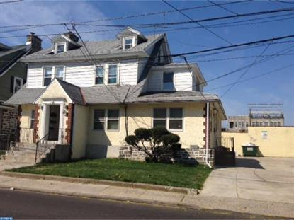 8 OVERHILL RD Upper Darby, PA MLS# 6768222