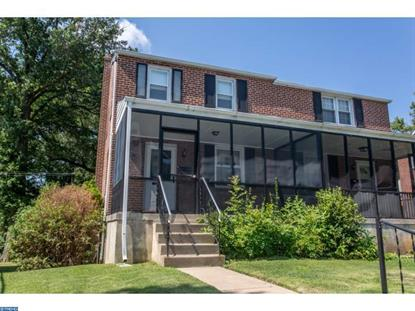 322 HIGH ST Sharon Hill, PA MLS# 6769237